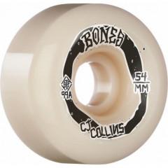 Колёса Bones Cj Collins Swirkle STF 99's V6