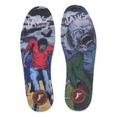 Стельки Footprint Kingfoam Flat Jaws Zombie