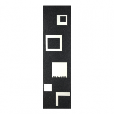 Шкурка Magamaev Clear Cubes