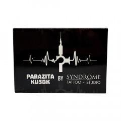Стикербокс - Parazita Kusok by Syndrome Tattoo